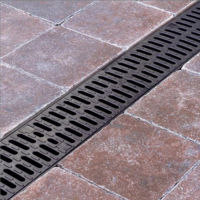 Street Drain Systems